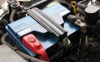 Сколько нужно заряжать аккумулятор на авто