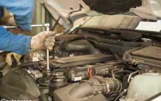 Как циркулирует жидкость в системе охлаждения двигателя