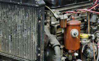 Чем можно промыть радиатор автомобиля