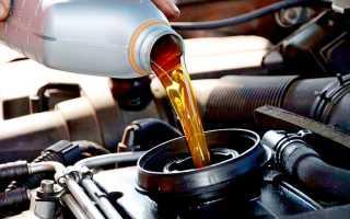 Из за чего двигатель ест масло