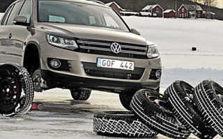 Рейтинг зимних шин r18 для кроссоверов