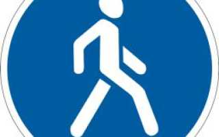 Знаки дорожного движения пункт питания