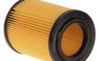 Масляный фильтр на москвич 2140