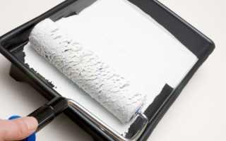Как разбавлять краску металлик