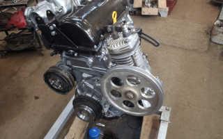 Контрактный двигатель плюсы и минусы