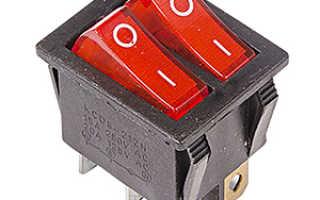 Как подключить светодиод к кнопке