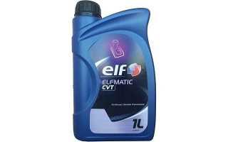 Elfmatic cvt elf 194761