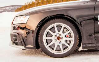 Рейтинг зимних шин для легковых автомобилей 2018