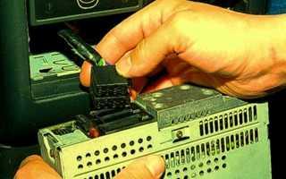 Как подключить компьютерные колонки к автомагнитоле