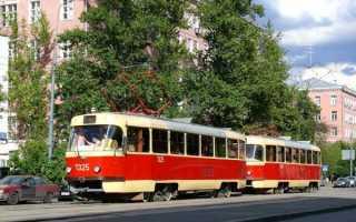 Вы намерены повернуть направо ваши действия трамвай