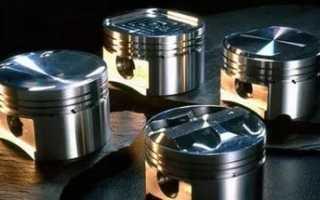 Кованый и литой алюминий отличия