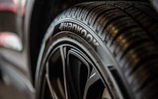 Обозначение камерной и бескамерной шины