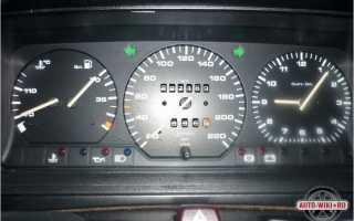 Что делать если поднимается температура в машине