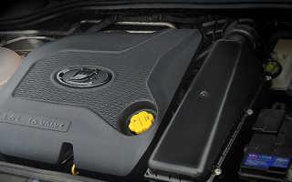 Чем отличается 127 двигатель от 129