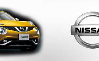 Штатные магнитолы на Nissan